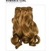 Unique's Human Hair Romance Curl 14 Inch - Hair and Accessories Inc
