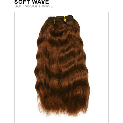 Unique Human Hair Soft Wave - Hair and Accessories Inc