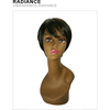 Silver Years Collection Radiance Wig - Hair and Accessories Inc
