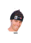 2010 Official Fifa Soccer Head Bands - Hair and Accessories Inc