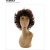 Unique Tamika Wig - Hair and Accessories Inc
