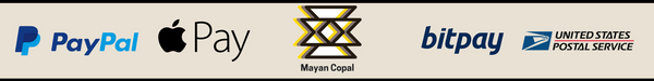Mayan Copal Online Store