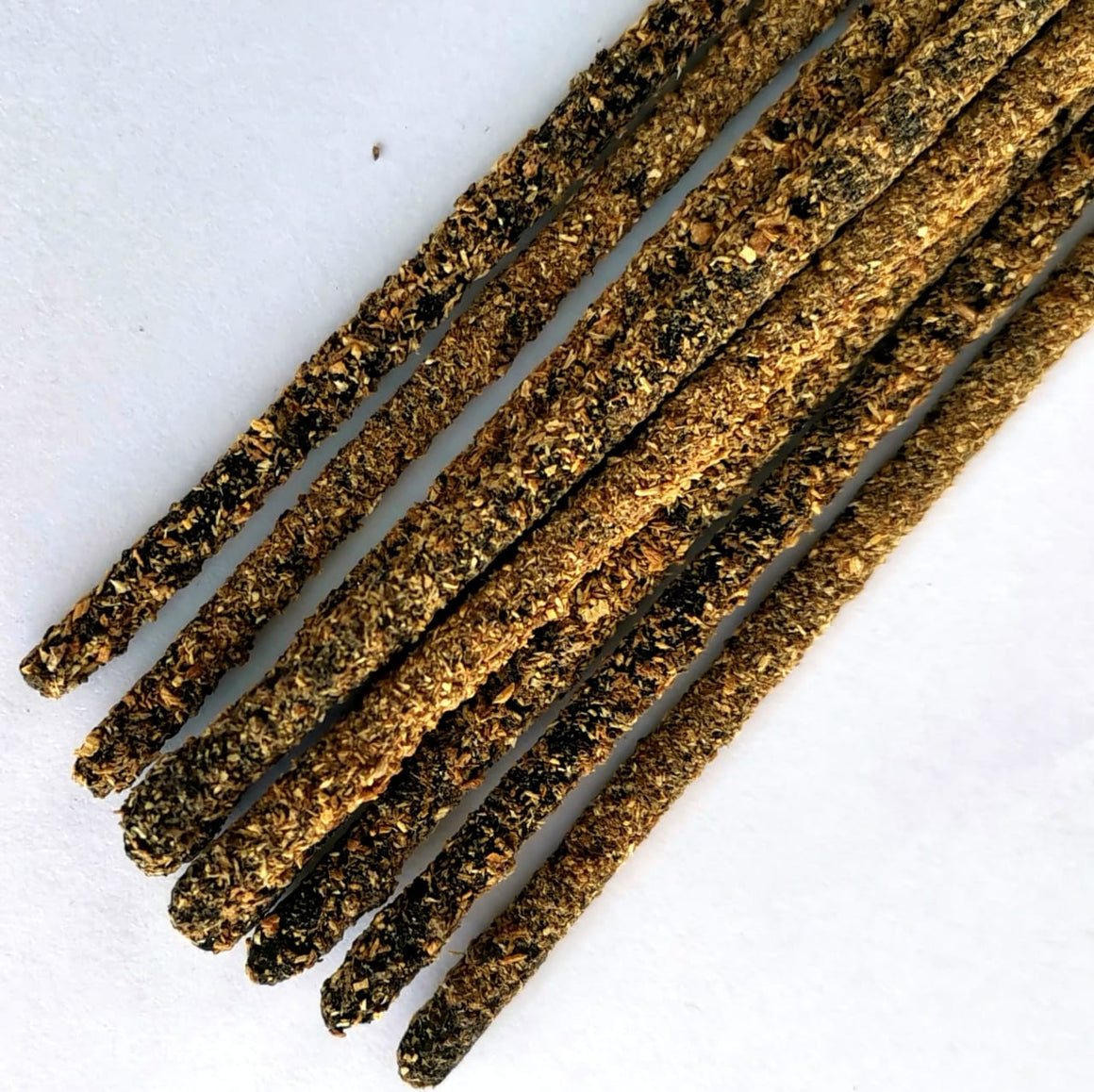 20 Palo Santo Incense Sticks Handrolled In Mexico Long Duration
