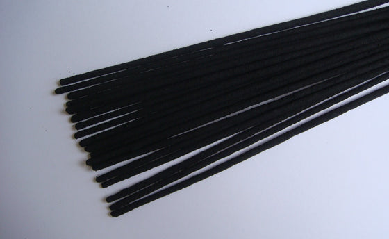 20 Musk Incense Sticks Handrolled In Mexico Long Duration 1.5 hours