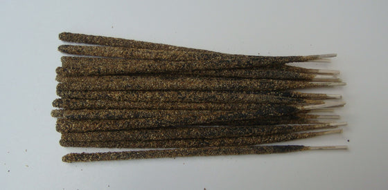 20 Palo Santo Incense Shorties Sticks Handrolled In Mexico