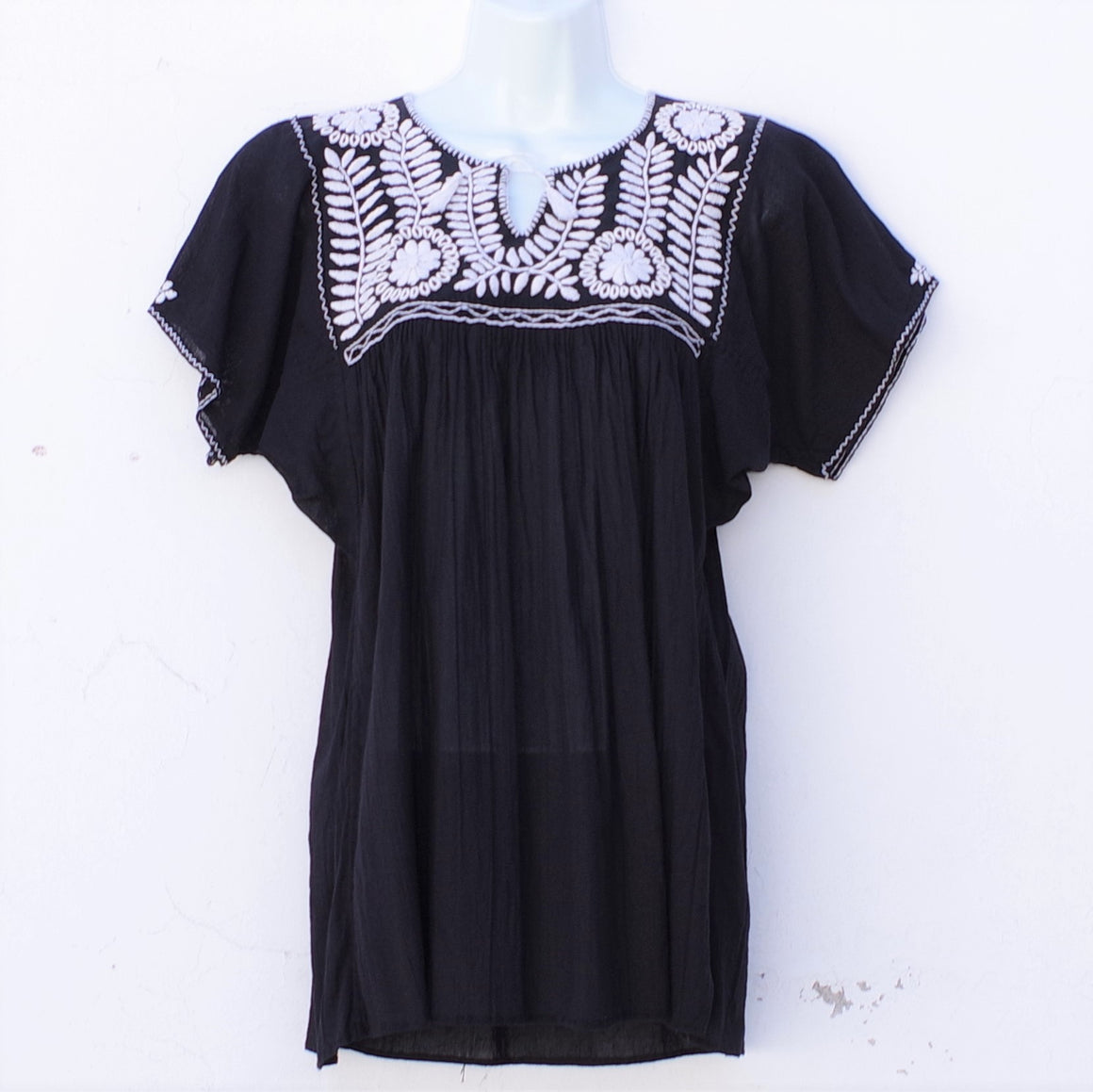 Women S Blouses Small Size Mayan Copal
