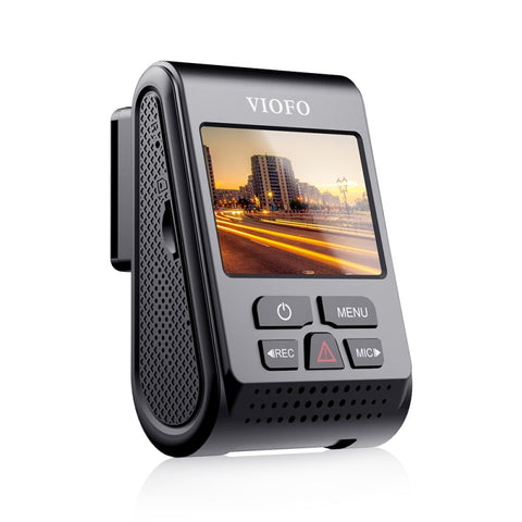 Viofo A119 V3 Dash Camera with Sony Starvis IMX335 Image Sensor