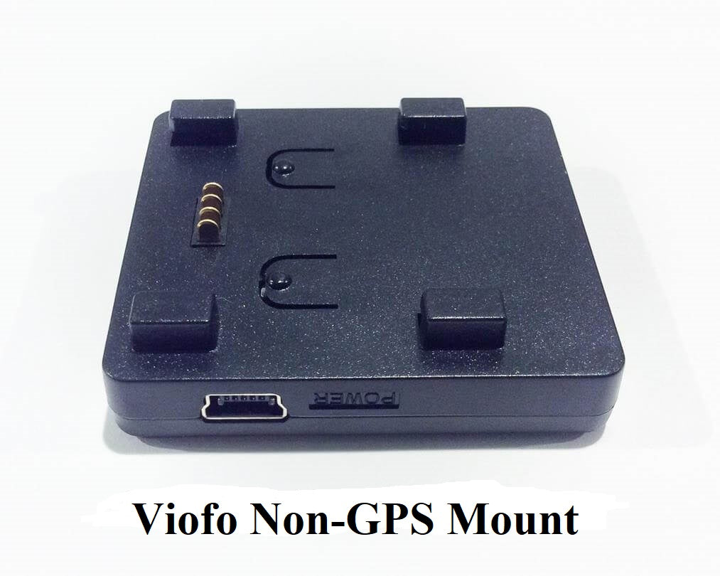 Viofo Standard Adhesive Mount for the A129 (Non-GPS)