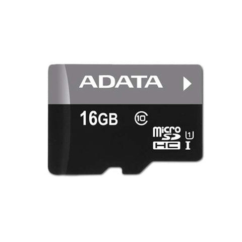 ADATA 16GB MicroSD Card -Adata- Capture Your Action