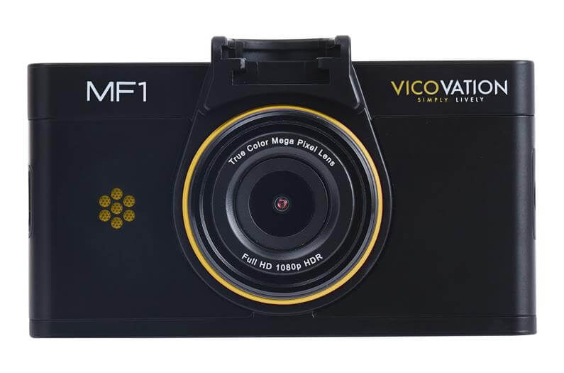 VicoVation Vico-MF1 Full 1080p Dash Camera With The A12 Chipset