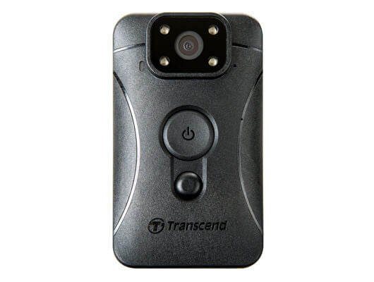 Transcend DrivePro Body 10 1080p Body Camera -Transcend- Capture Your Action - 1