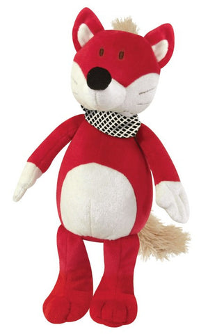 Stephan Baby - Fox Plush Toy