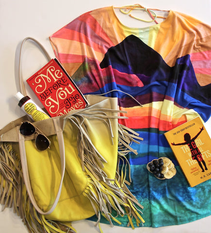 Rodeo Boutique Beach Bag