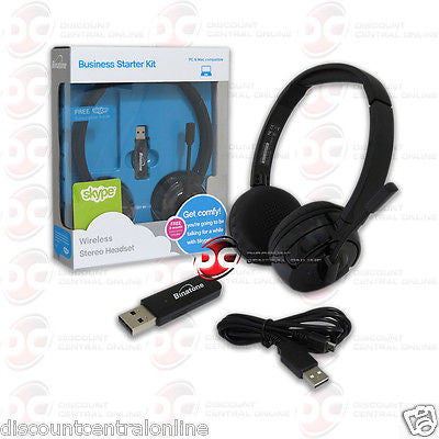 BRAND NEW PC LAPTOP TABLETS SMARTPHONES WIRELESS HEADSET