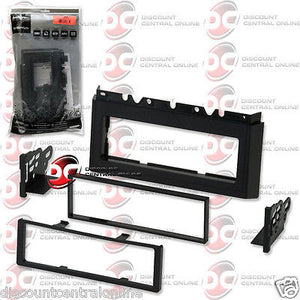 METRA 99-3033 SINGLE DIN INSTALLATION KIT FOR 1985-1990 CHEVY IMPALA