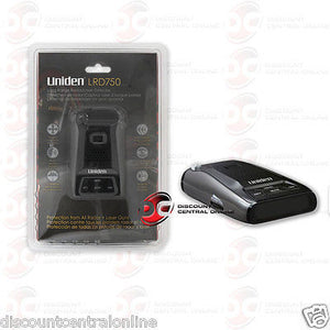 BRAND NEW LONG RANGE LASER RADAR DETECTOR