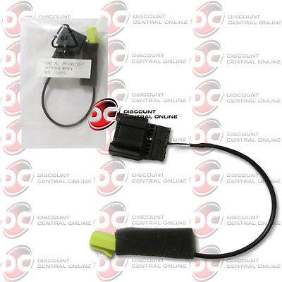 Carshow PP-GM1210-7 Bose Subwoofer Replacement Harness For Carshow CS-GM1210