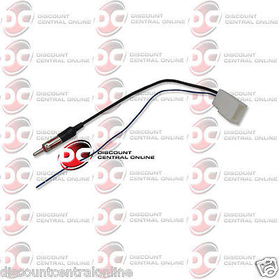 LX-8 OEM TO MOTOROLA MALE FOR SELECT 2009 AND UP LEXUS