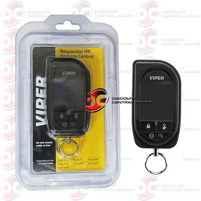 VIPER 7944V 2 WAY LCD REPLACEMENT REMOTE FOR 5901V 4704V 5906V 5704V 5902V 5904V