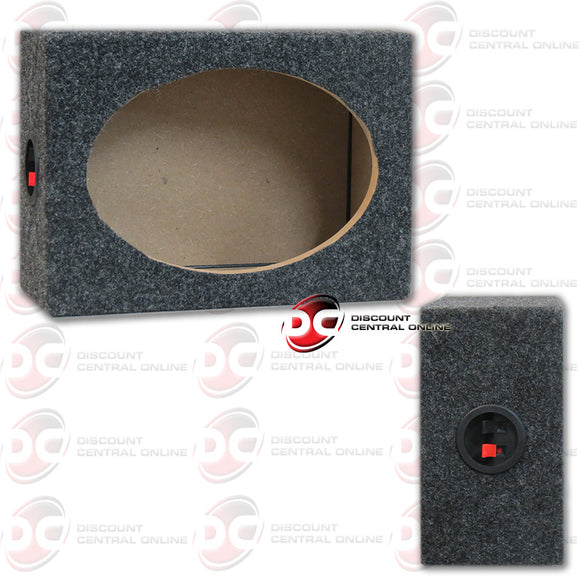 Speaker Housing Box for 6x9 Speakers (1pc)