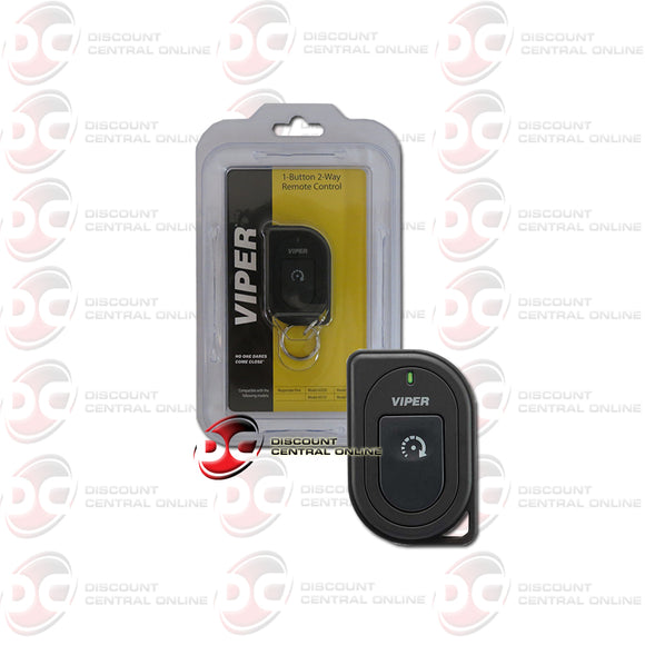 VIPER 7211V LE REPLACEMENT SUPERCODE REMOTE TRANSMITTER