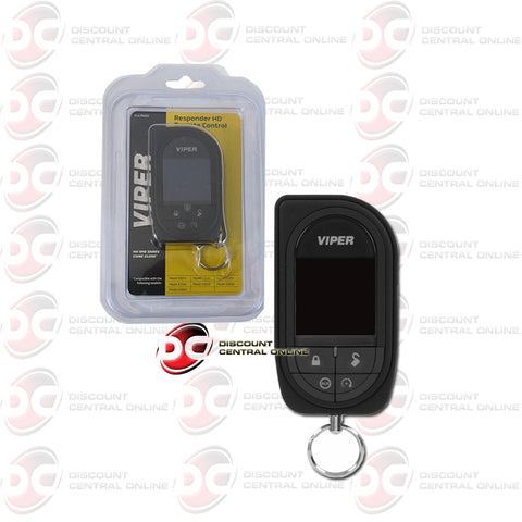 VIPER 7945V 2 WAY LCD REPLACEMENT REMOTE