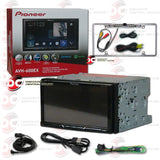 "Pioneer AVH-600EX 7"" Car CD/DVD/ Receiver with Bluetooth (With Back-up Camera)"