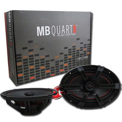 MB QUART OKC169 6 x 9