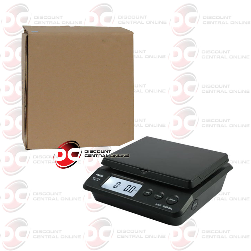 AWS PS-25 Digital Postal Shipping Scale Weigh Package 55LB/0.1OZ 25KG/2G