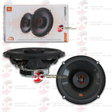 "JBL STAGE3 627F 6.5"" 2-WAY CAR COAXIAL SPEAKERS"