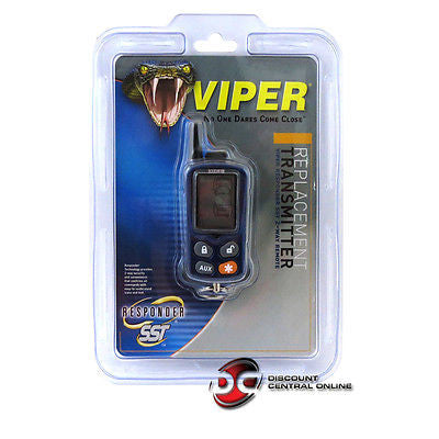 VIPER 7701V REPLACEMENT REMOTE TRANSMITTER