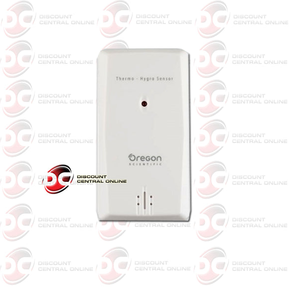 OREGON THGN132N SCIENTIFIC WIRELESS TEMPERATURE AND HUMIDITY SENSOR (NO BOX)