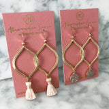 Ashtyn Earrings