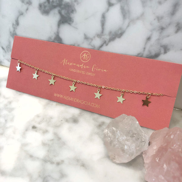 In The Stars Choker