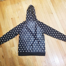 Stay Sharp Dot Fleece