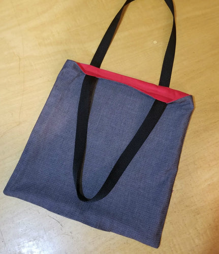 Our Original Reversible Totebag Class