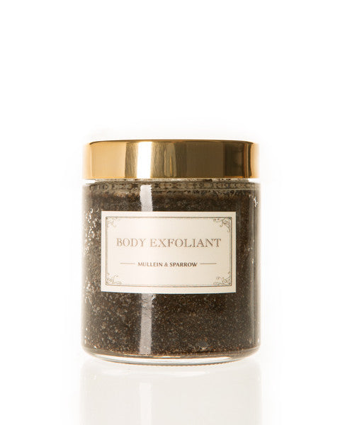 Coffee Exfoliant Scrub