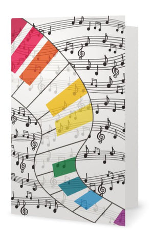 Blank Card - Music - INPCreative - 1