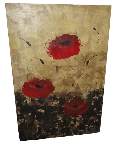 Poppies - INPCreative - 1