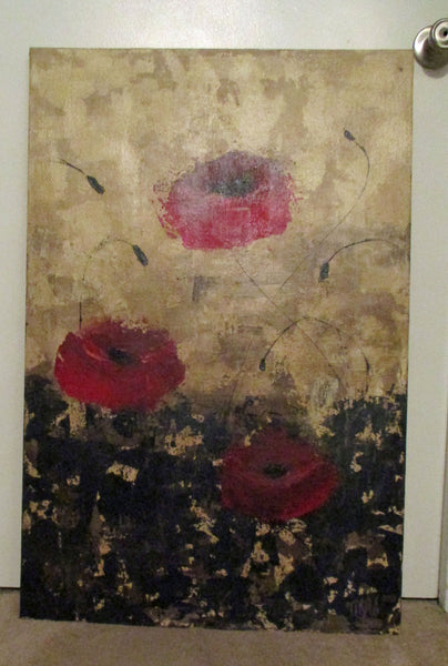 Poppies - INPCreative - 3