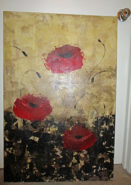 Poppies - INPCreative - 2