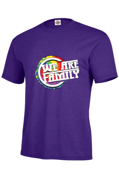 We Are Family Pride T-Shirt - INPCreative