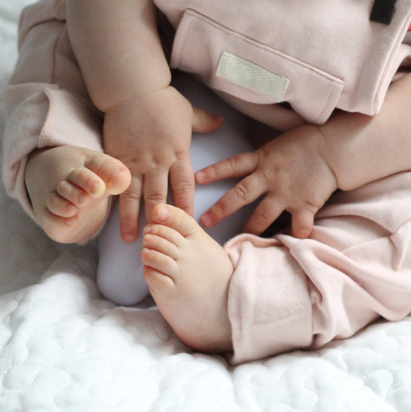 Facts Every Parent should know about their children's feet!