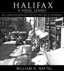 Halifax: A Visual Legacy