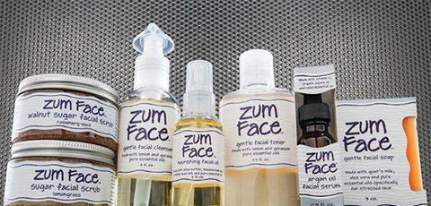 ZUM FACE PRODUCTS