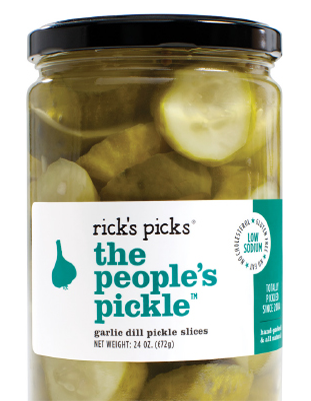 the people's pickles