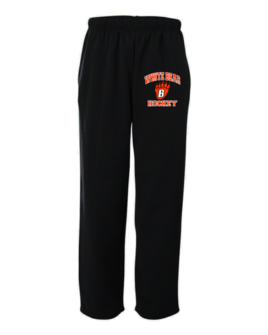 Badger polyester pants