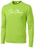 Ski Otters Long Sleeve Tee