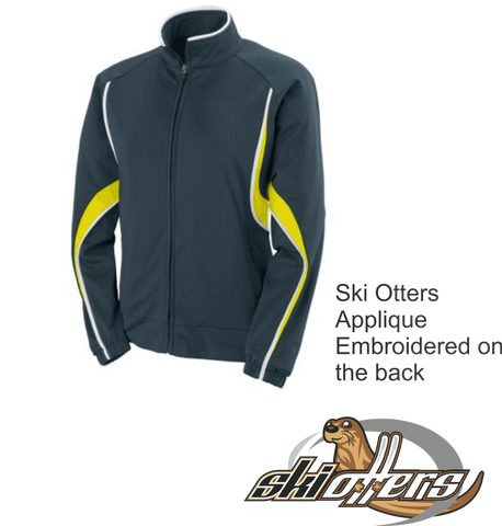 Ski Otters Rival Warm Up Jacket (Ladies)