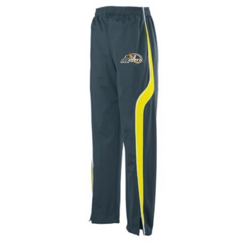 Ski Otters Rival Warm Up Pant (Youth)